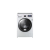 LG F1695RDH freestanding Front-load A White washer dryer