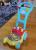 Baby walker game