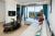 Comfort Home 21, 3 bedroom, beach front flat, Limassol 1