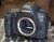 Canon 5d mark iv as new - 10.000 clicks - with warranty