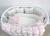Детская кроватка / baby cot