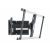 Vogels THIN550 LED Wall Support 2 arms 40-