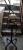 σιδερόπρεσα steam pressure iron for parts or fixing