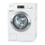 Miele WKG 130 WPS TDos Freestanding Front-load 8kg 1600RPM A    White washing machine