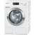 Miele WKH132 WPS PWash 2.0  amp  TDos XL Freestanding Front-load 9kg 1600RPM A   -40 White washing