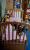 Like new mari kali premium quality baby beb παιδικό κρεβάτι mari kali